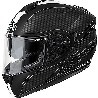 Helm ST 701 Slash Airoh
