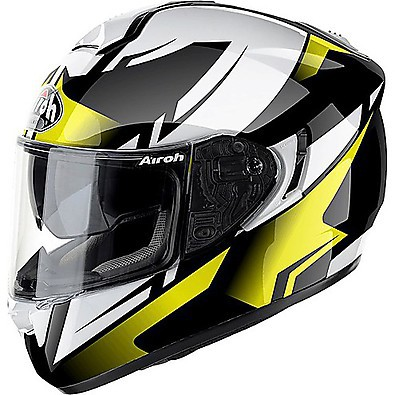 Helm ST 701 Spark Airoh