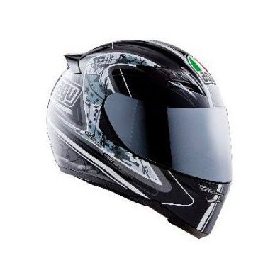 Helm Stealth Sv Multi Camouflage Agv