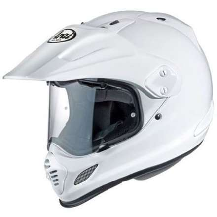 Helm Tour - X 4 White Arai