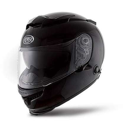 Helm Touran Carbon Premier