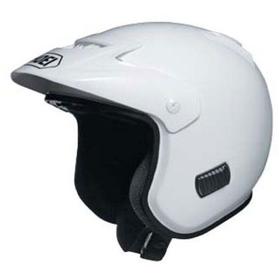 Helm Tr3 Trial Shoei