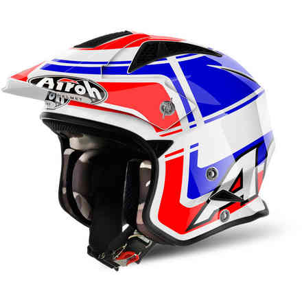 Helm Trr S Wintage  Airoh