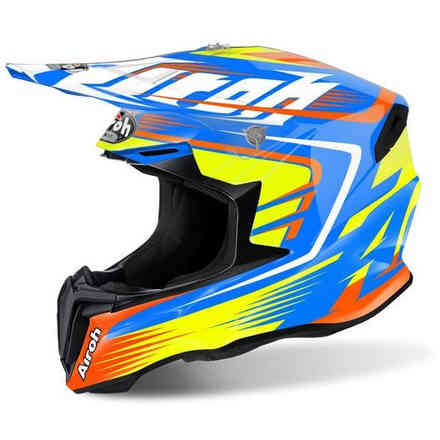Helm Twist Mix Airoh