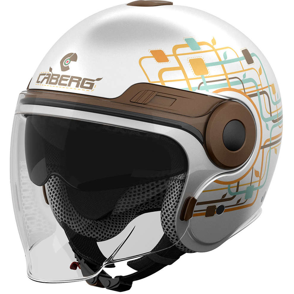 Helm Uptown Lady Caberg