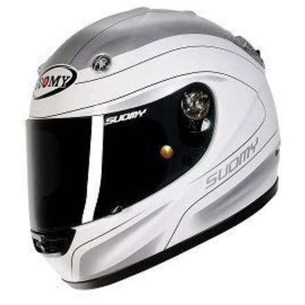 Helm Vandal Club Matt Suomy