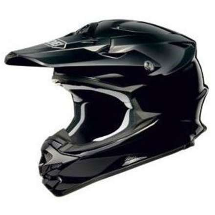 Helm Vfx-w Black Shoei