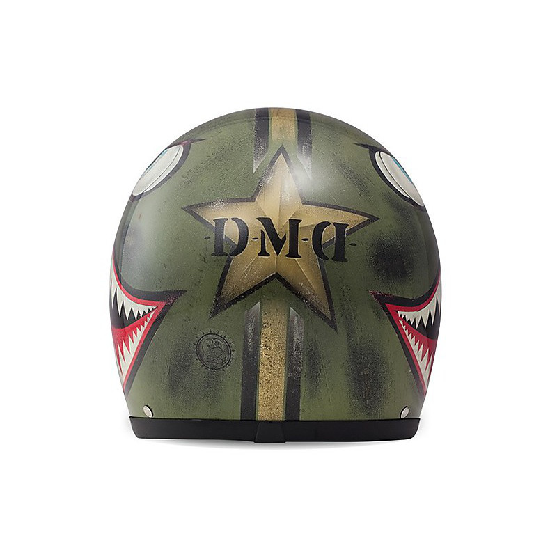 Helm Vintage Shark DMD