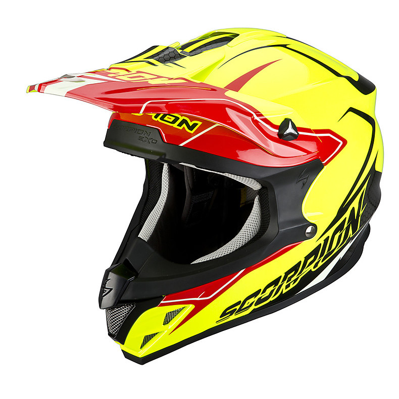 Helm VX-15 Air Leggero Scorpion