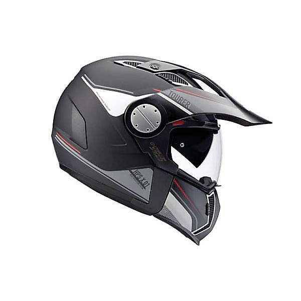 Helm X.01 Tourer - matt black Givi