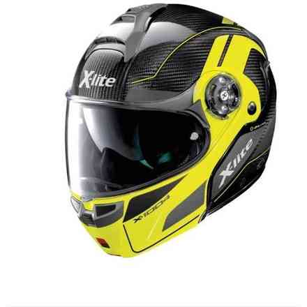 Helm X-1004 Ultra Carbon Charismatic X-lite