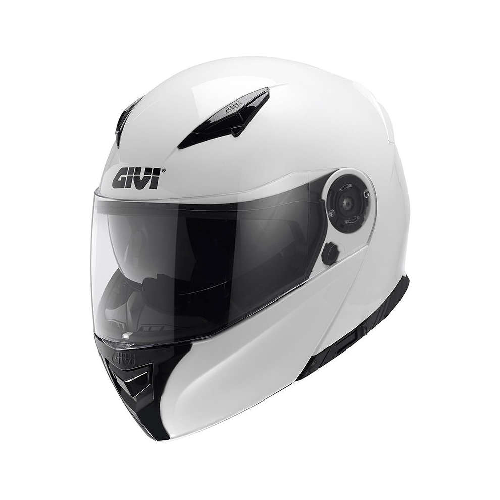 Helm X.16 Voyager weiss Givi