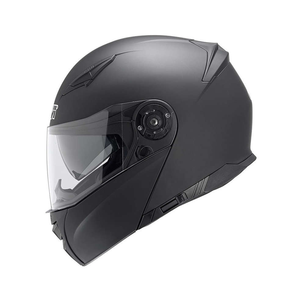 Helm X.16 Voyager Givi