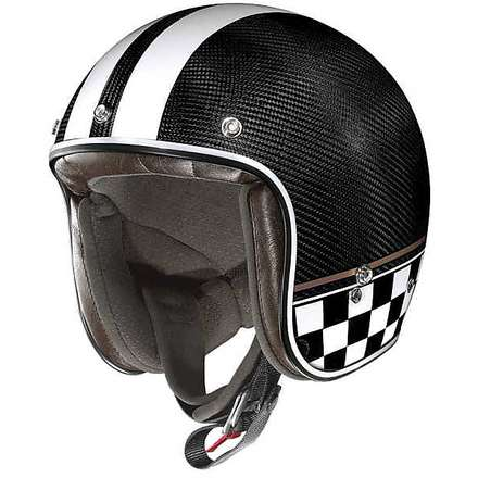 Helm X-201 ultra carbon Willow Springs X-lite