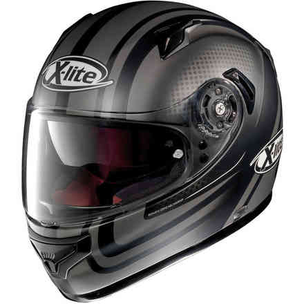 Helm X-661 Slipstream  X-lite