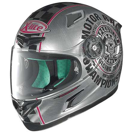 Helm X-802RR Cafe Club  X-lite