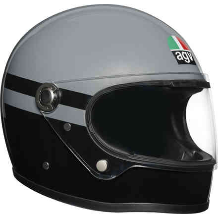 Helm X3000 Agv E2205 Multi Superba Agv