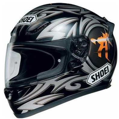 Helm Xr 1000 Alloy Shoei