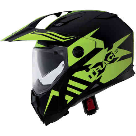 Helm  Xtrace Lux Caberg
