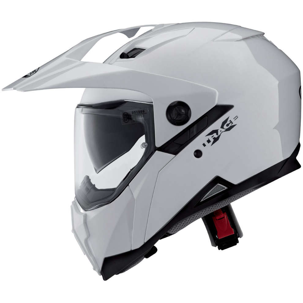 Helm  Xtrace  weiss Caberg