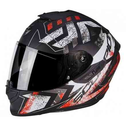Helmet Exo-1400 Air Picta  Scorpion