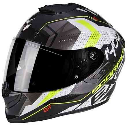Helmet Exo-1400 Air Trika  Scorpion