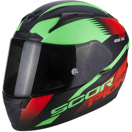 Helmet Exo-2000 Evo Air Volcano  Scorpion