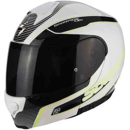 Helmet Exo-3000 Air Stroll  Scorpion