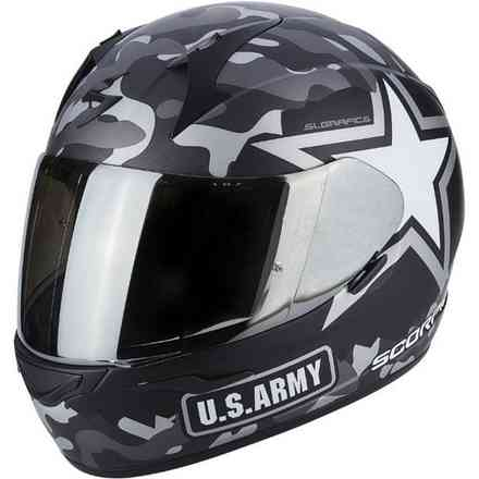 Helmet Exo-390 Army  Scorpion