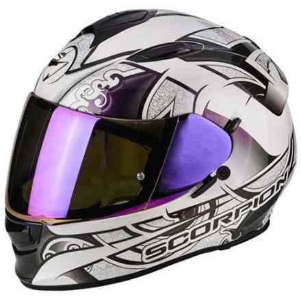 Helmet Exo-510 Air Arabesc  Scorpion