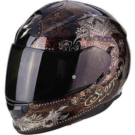 Helmet Exo-510 Air Azalea  Scorpion