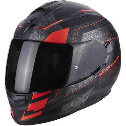 Helmet Exo-510 Air Galva  Scorpion