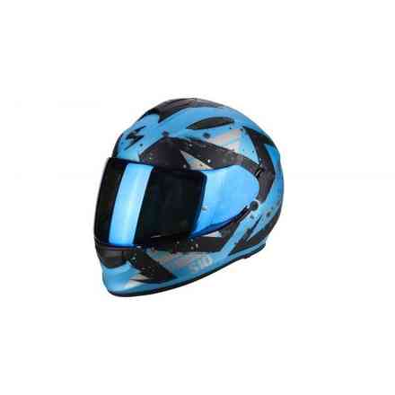 Helmet Exo-510 Air Marcus  Scorpion