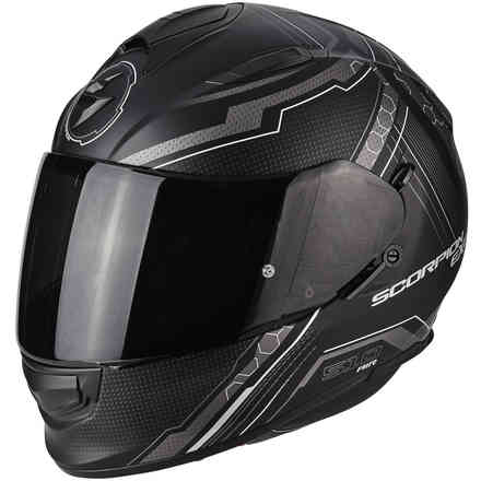 Helmet Exo-510 Air Sync  Scorpion