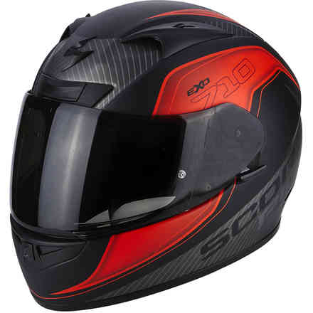 Helmet Exo-710 Air Mugello  Scorpion