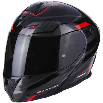 Helmet Exo-920 Shuttle  Scorpion
