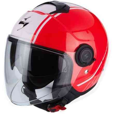Helmet Exo-City Avenue  Scorpion