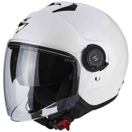 Helmet Exo-City Edge Scorpion