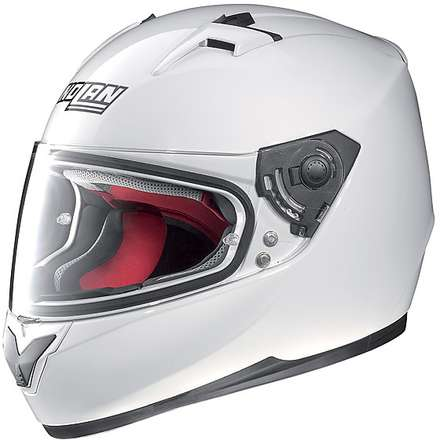 Helmet N64 Smart White Nolan