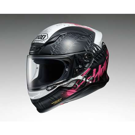 helmet Nxr Seduction TC-7 Shoei
