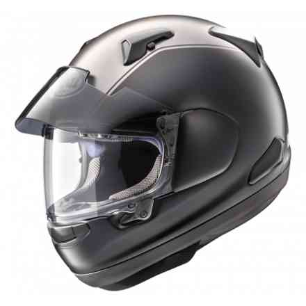 Helmet Qv-Pro Honda Goldwing Grey Black Arai