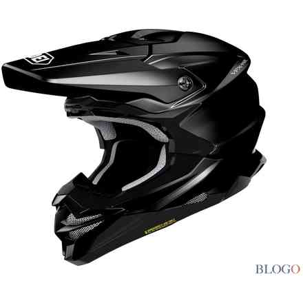 Helmet Vfx-Wr Black Shoei