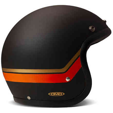 Helmet Vintage Sunset DMD