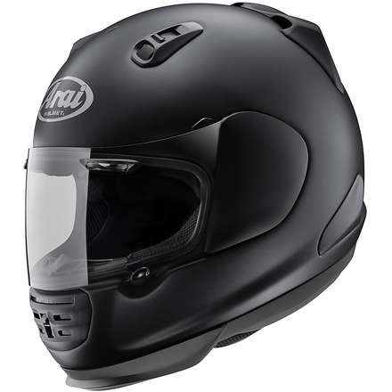 Helmets REBEL FROST BLACK Arai