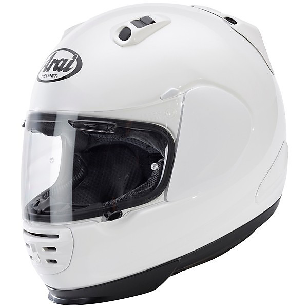 Helmets REBEL FROST White Arai