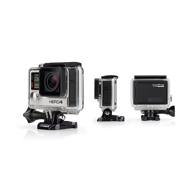 HERO 4 Black Adventure Edition - professional video camera GoPro