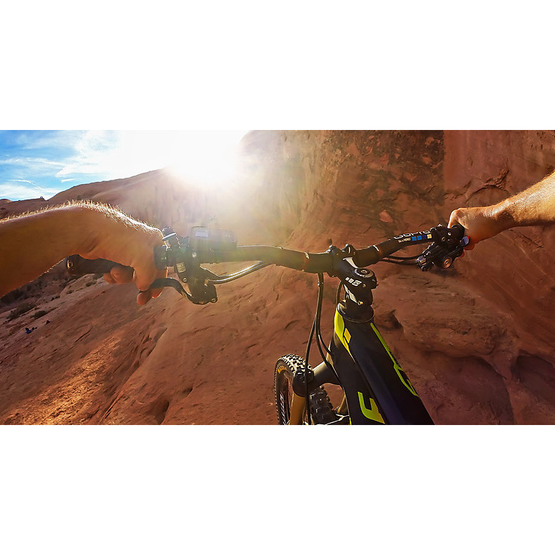 HERO 4 Black Adventure Edition - video camera professionale GoPro