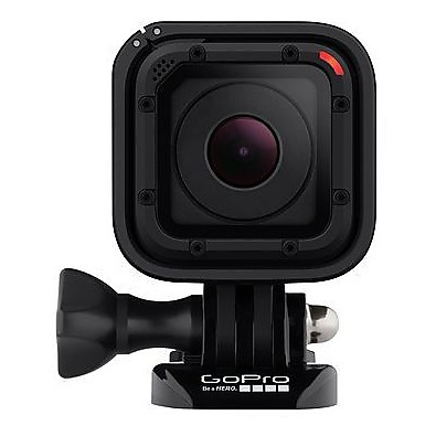 Hero 4 Session 8MP, 1440p/30 fps, 1080p/60 fps GoPro