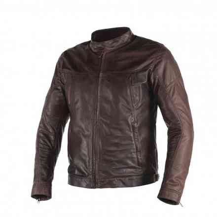 Heston  Leather jacket  Dainese