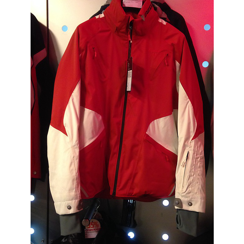 High Rocks Jacket Man Ski Dainese